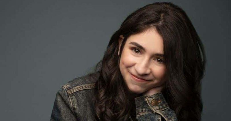 Maeve Press Actress